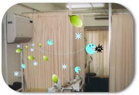 クリーンで快適な室内環境。